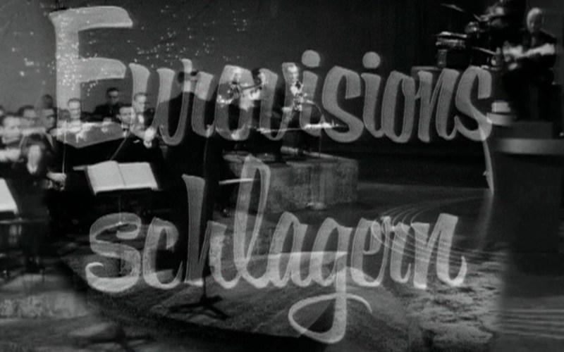 Melodifestivalen 1960: Zweimal Unrecht macht keinRecht