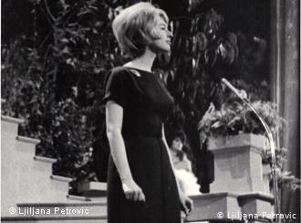 Jugovizija 1961: Morgen fängt das Leben erstan