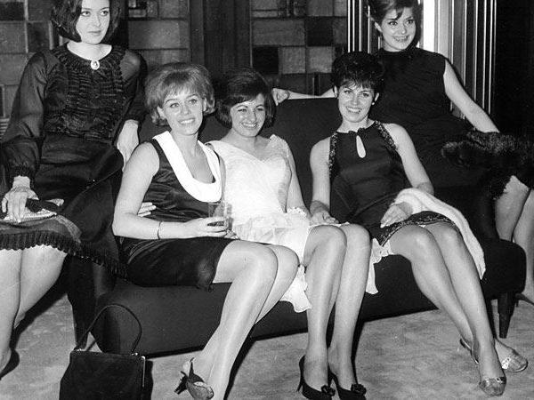 Ein Lied für Neapel 1965: Dann der Schlag ins Gesicht