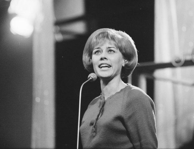 Nationaal Songfestival 1965: Marmor, Stein und Schlager bricht