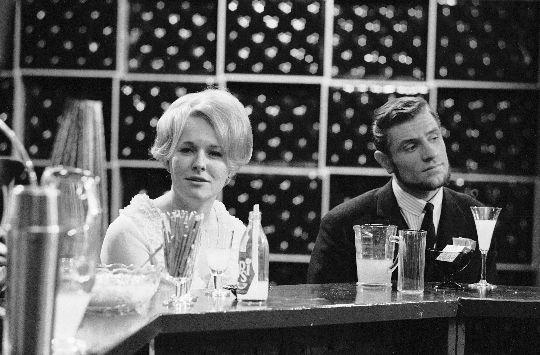 Euroviisukarsinta 1965: Gib mir 'nenKerl