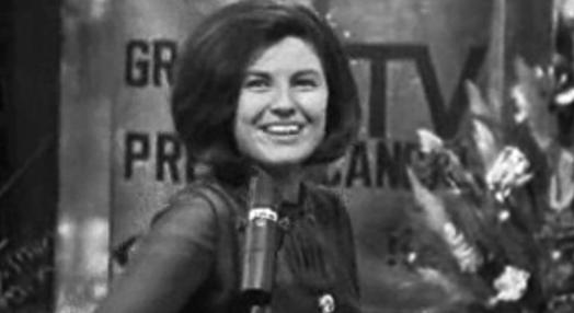 Festival da Canção 1966: Rebel without aCause