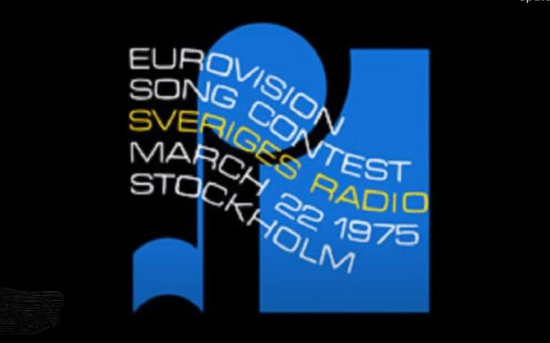 ESC-Finale 1975: Nicht jeder kommt ansZiel