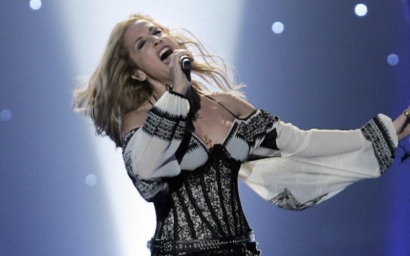 Anna Vissi: The Politics of Dancing