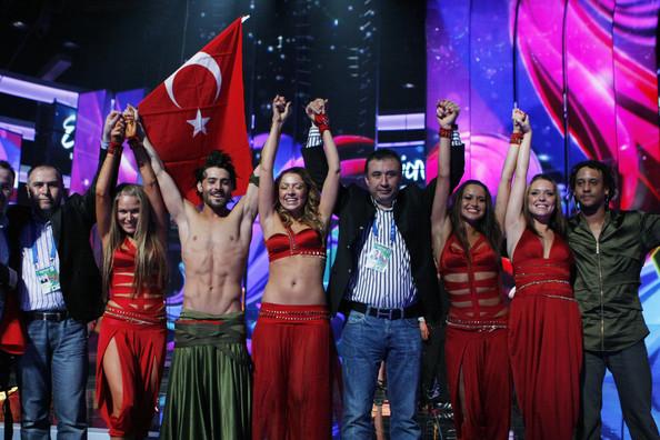 Türkei 2009: My NumberTwo