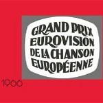 Logo Eurovision Song Contest 1966