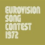 Logo des Eurovision Song Contest 1972