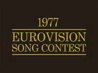 Logo des Eurovision Song Contest 1977