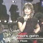 Ein Lied für Luxemburg 1984: Mit Stolz in meinenAugen