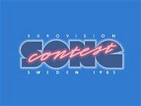 Logo Eurovision Song Contest 1985