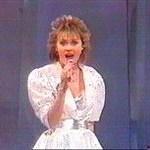 Ein Lied für Bergen 1986: Unsere einzigeWelt