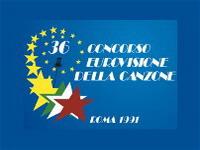 Logo des Eurovision Song Contest 1991