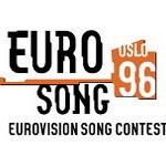 Logo des Eurovision Song Contest 1996