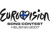 Logo des Eurovision Song Contest 2007 (Finale)
