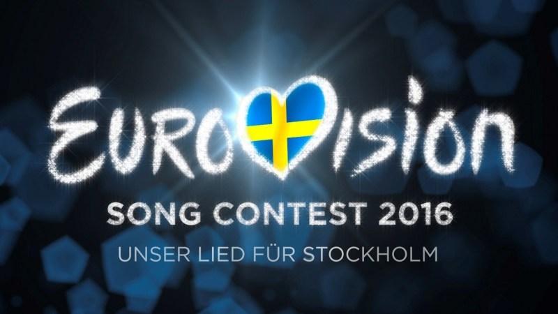 Unser Lied für Stockholm 2016: Deutschland und der Geist der Eurovision