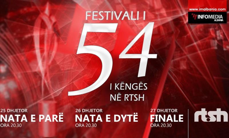 Festivali i Këngës 2015: Angriff der James-Bond-Borgs