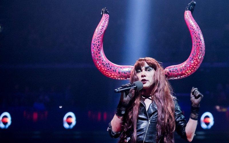Perlen der Vorentscheidungen: Doch keine Null – Lolita Zero ist zurück!