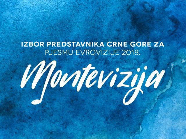 Montevizija 2018: Vanja spielt auf demBajan