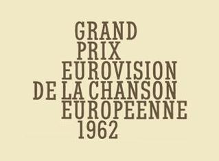 ESC-Finale 1962: Ring a tipi tiiding