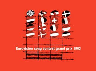 ESC-Finale 1963: Melodie einerNacht