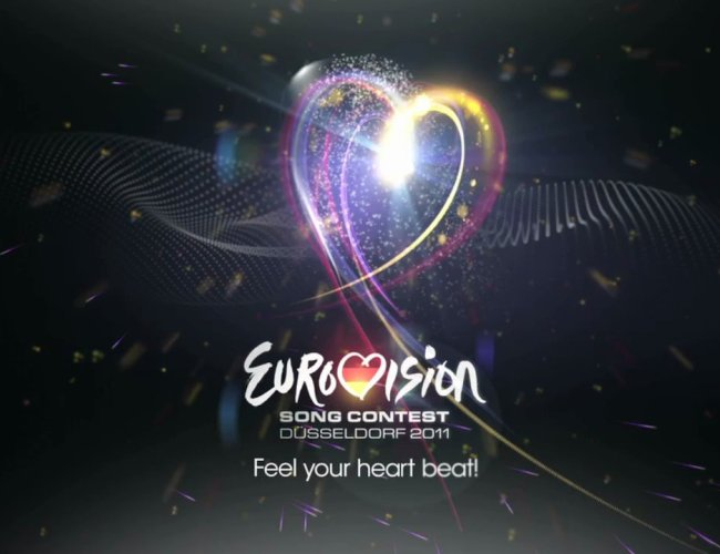 ESC-Fina­le 2011: I'm sca­red tonight