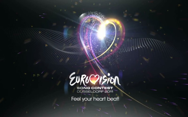 ESC-Finale 2011: I'm scared tonight