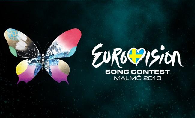 ESC-Finale 2013: Bei jedemKuss