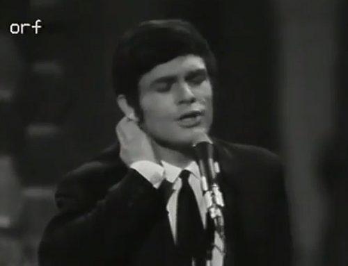 Jugovizija 1967: Das ist meine kleineWelt