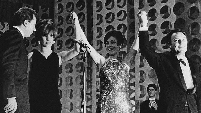 San-Remo-Festival 1967: Du, wenn ich dich verlier'