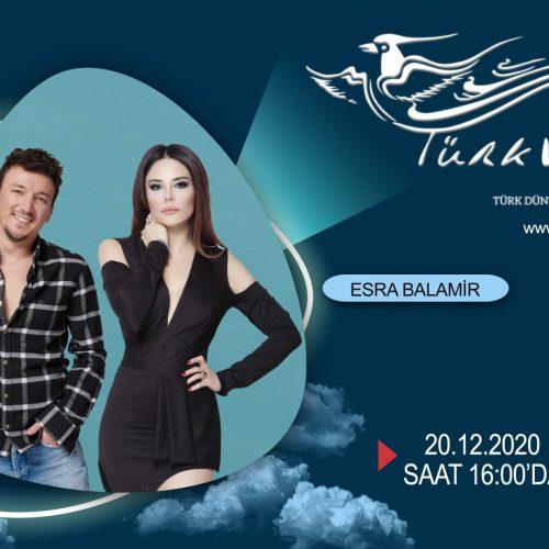 Türkvizyon 2020: von Baschkortostan nach Bollywood