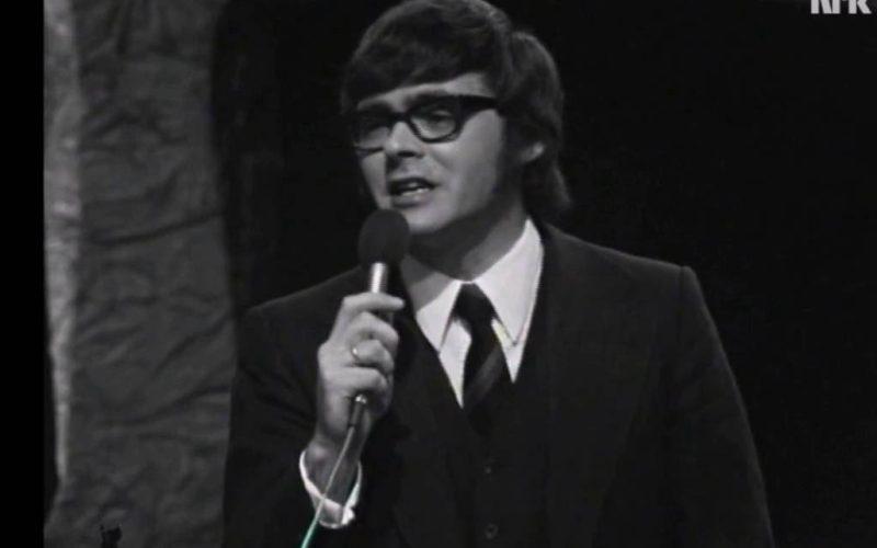 Melodi Grand Prix 1968: The Vengabus is coming