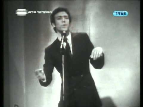 Festival da Canção 1968: Bis zum Zusammenbruch