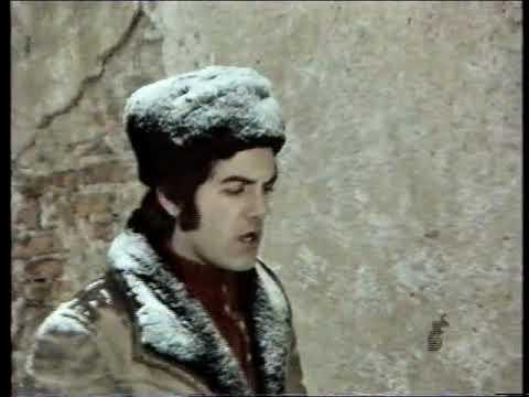 Jugovizija 1971: Die Nacht ist lang und dunkel, wie der Schmerz