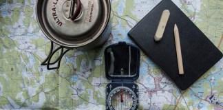 10 Essentials für den Rucksack