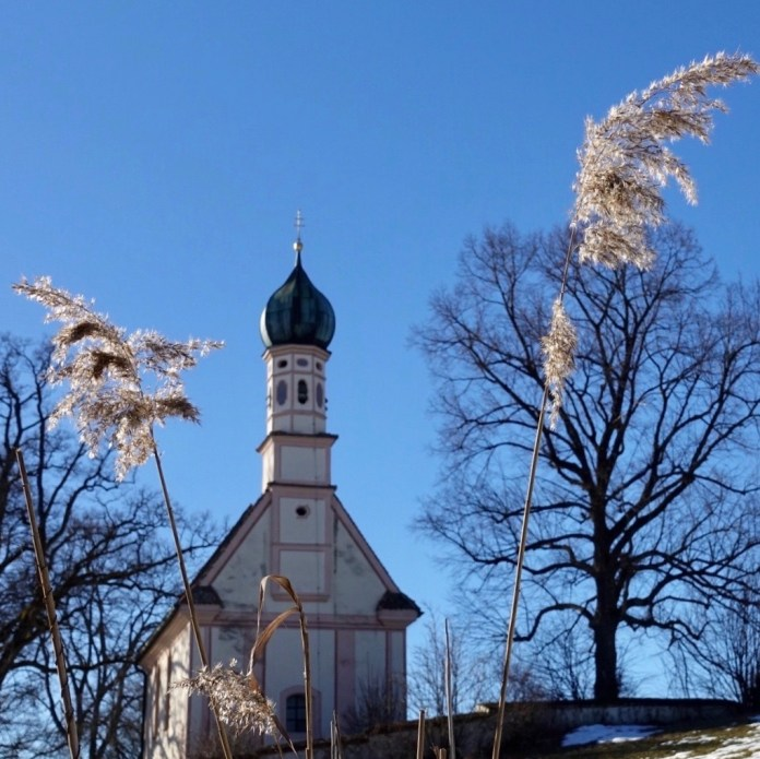 Ramsach-Kirche