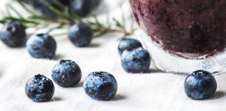 Black Berries. Photo by rawpixel.com from Pexels