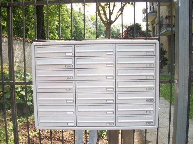 Notifica postale alle persone giuridiche