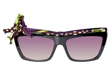 Mikli-Brillen immer besonders