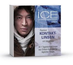 ICE Premium Kontaktlinsen spheric