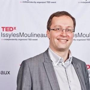 Alain Goudey