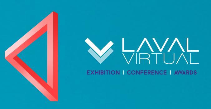 Appel à speakers pour Laval Virtual 2020 : êtes-vous prêt ?