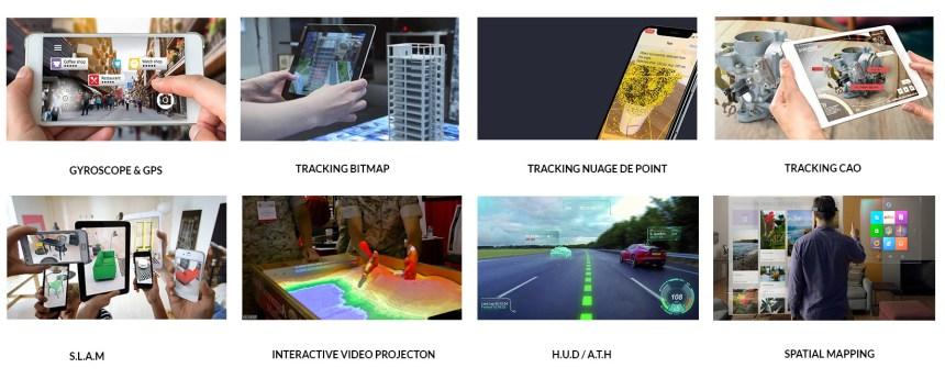 Qu'est-ce que la Réalité Augmentée ? | Réalité Augmentée - Augmented Reality