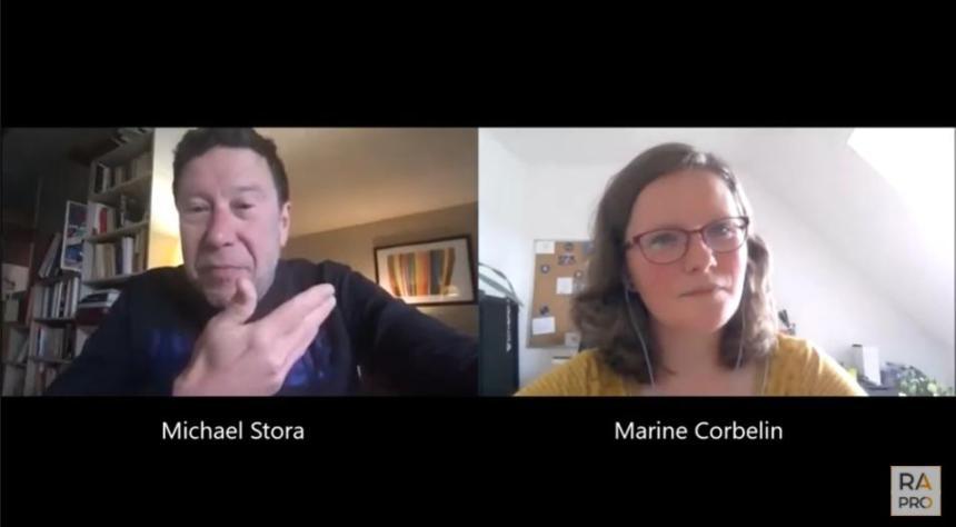 Le Metaverse sera-t-il un monde idéal ou un cauchemar agréable ? Discussion avec Michael Stora