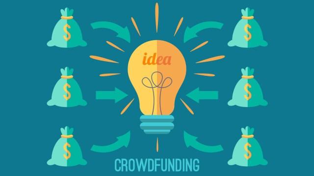 Crowdfunding!