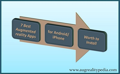7-best-Augmented reality apps-augrealitypedia