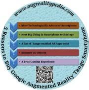 5 Reasons to Buy Google Augmented Reality Tango Smartphone | ARP