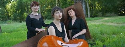 Ensemble Pérégrine – concert musique française XVIIIe