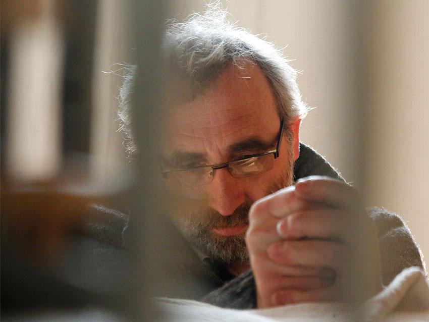 Bernard Boulay