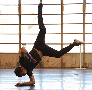 Ballets Willy Max