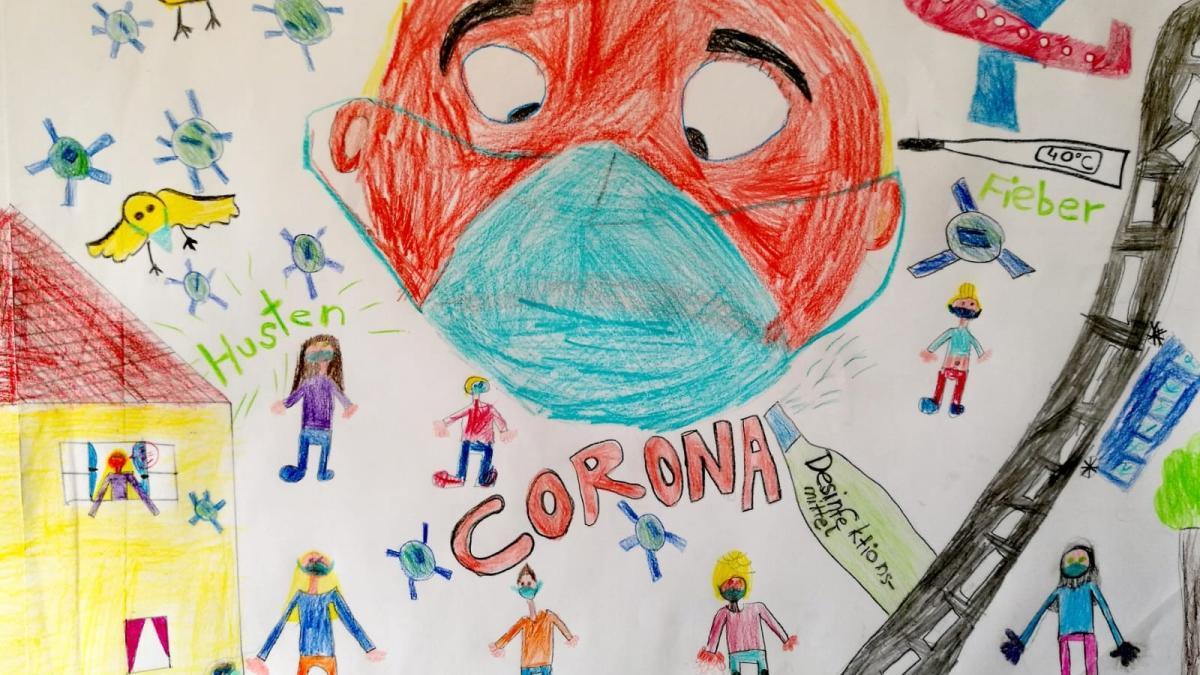Das Corona Tagebuch Letzte Folge Gibt Es Zum Zweiten Ersten